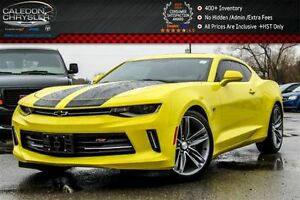 2016 Chevrolet Camaro LT|Sunroof|Backup Cam|Bluetooth|R-Start|20