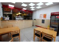 Prime Location running chicken and pizza restaurant in Battersea --Viewing STRICTLY by appointment