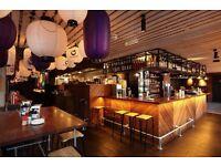 Group Bar Manager - Bone Daddies Restaurants - London!