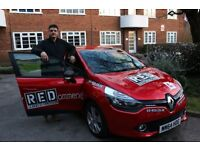 Driving lessons SW London MANUAL