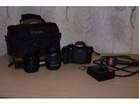 Canon EOS 1200D DSLR