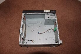 Dell Dimension 1100 - chassis only with Windows XP code