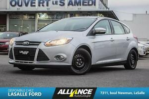 2012 Ford Focus SE BANC CHAUFFANT-BLUETOOTH-