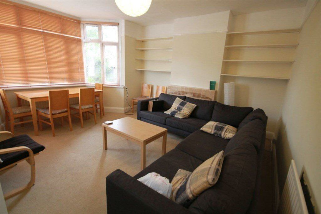 Amazing 4 bed house in Geary road!