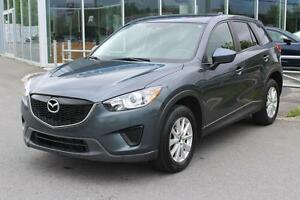2013 Mazda CX-5 GX*AC*BLUETOOTH*CRUISE*SIEGES CHAUFFANTS*