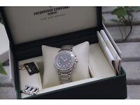 Frederique Constant Yatch Time II Regatta F298103 watch