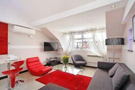 ONE BEDROOM FLAT TOP LUXURY IN GLOUCESTER PLACE / BAKER STREET / MARYLEBONE ROAD
