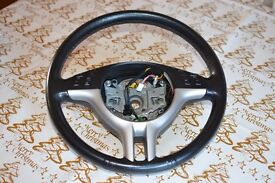Series 3 BMW E46 Steering wheel