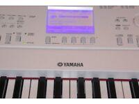 Yamaha dgx 660