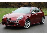 2010 60 Alfa Romeo Giulietta 2.0 JTDm-2