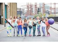 KBPT - #1 all girl personal training team in London