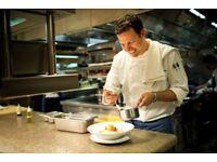Demi Chef de Partie - CUT at 45 Park Lane, 5*, Immediate Start, Competitive Salary, Mayfair