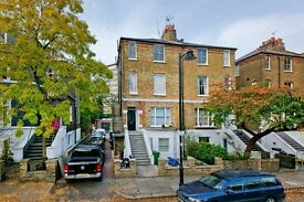 TWO DOUBLE BEDROOM MODERN PERIOD CONVERSION - HIGH STANDARD - WITH GARDEN!!