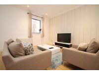 Canius House: Luxurious furnished one bedroom flat, stones throw from East Croydon and Central !!