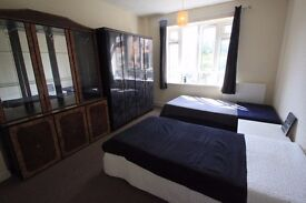 Amazing Twin Zone 1 perfect for 2 Friends in Central London!