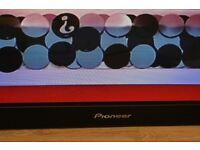 "PIONEER 50"" PDP-506PE HD PLASMA TV + PLASMA DISPLAY SYSTEM"