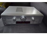 Panasonic AV control receiver SA HE90