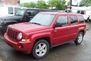 2010 Jeep Patriot Sport/North  4X4