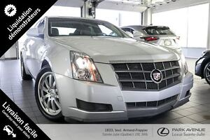 2009 Cadillac CTS *Financement disponible*