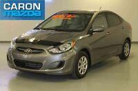 2013 Hyundai Accent FINANCEMENT GARANTI À 100%