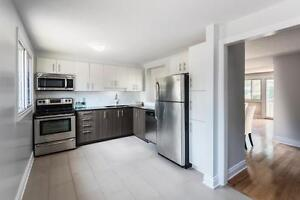 Large Renovated 3 Bedroom Homes - $1,649