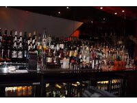 Waitresses/waiting staff/bar staff required for immediate start !!!!