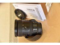 Nikon Lens AF-S DX Nikkor 18-200mm f/3.5-5.6G ED VRII