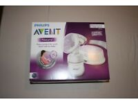 Pilips avent breast electric pump