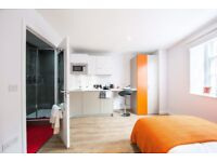 Student Accommodation: Studios from £212 per week. P137185
