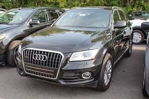 2014 Audi Q5 2.0L **BIENTOT DISPONIBLE**