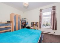 Two double bedrooms Available now