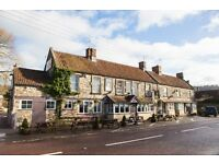 Experienced General Manager for busy Gastro pub - The Swan Inn - Swineford