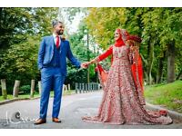 FEMALE LADY Wedding Photographer Videographer London|Gants Hill| Photography Videography Asian Video