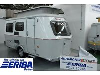 2013 Eriba Triton 430FB