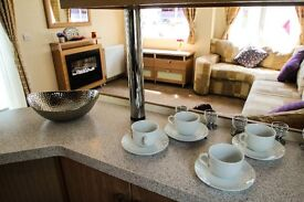 BK Grosvener 2-Bedroom 2008, High Quality Caravan, Spacious Holiday Home