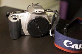 Canon eos 3000 kit 28-90mm film camera