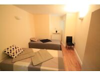 NICE & COZY TWIN ROOM IN THE LOVELY ARCHWAY. VERY GOOD VALUE FOR MANEY AND ALL BILLS INCLUDED /76A-1