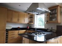 Kitchen Units available from mid October