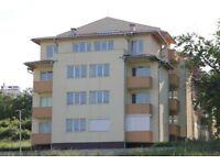 Flats for sale on Bulgarian seaside