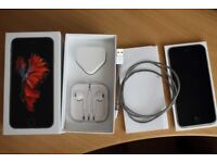 iPhone 6s 64GB Space Grey Unlocked Boxed Great Condition [Open To Offers]