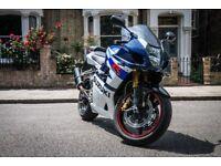 2003 GSXR 1000 K3 K4 - keen to PX for R1 Fireblade ZX10R Ducati etc