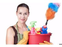 Experienced Cleaners wanted Immediately £8-£9ph Cash in hand
