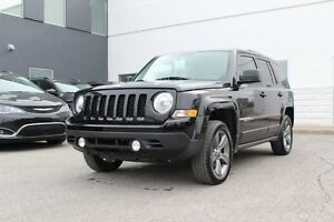 2015 Jeep Patriot HIGH ALTITUDE 4X4 *CUIR/TOIT*