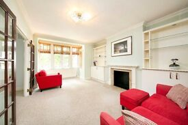 2 Bedroom Furnished Flat To Let in Excellent Location On Thornton Avenue, Chiswick