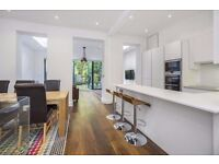 Luxurious Four Bedroom Three Bathroom Property With A Private Garden In Finchley Road