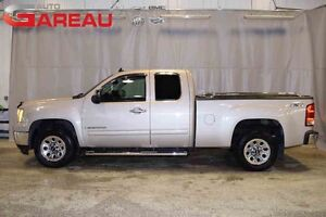 2009 GMC SIERRA 1500 4WD EXTENDED CAB