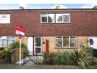 VIEW TODAY This light and airy 3 bedroom house in Brockley - Foxborough Gardens