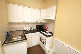 Gorgeous large one bed student or professional flat perfect for all universities & city centre