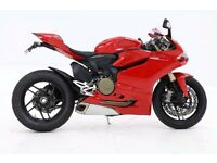 SOLD SOLD SOLD 2014 Ducati Panigale ---- Price Promise !!!! ----