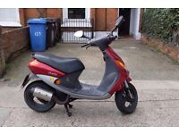 Scooter Peugeot Vivacity 50cc